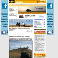 journal du 4x4 rallye des gazelles rallye aicha des