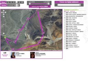 Rallye des Gazelles - Etape 4