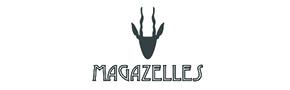 magazelles -logo-web